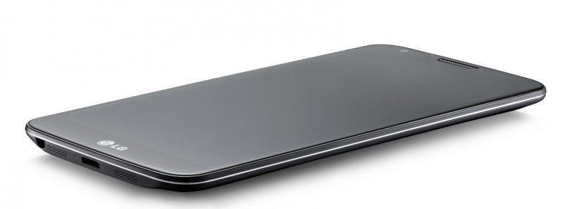 LG G2 met Android 5.0 Lollipop update te zien in video