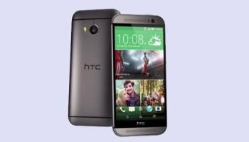 HTC One (M8) Mini gaat HTC One Mini 2 heten