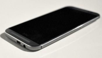 HTC One M8 Prime: Waterdicht, QHD scherm, Snapdragon 805 & 3GB RAM