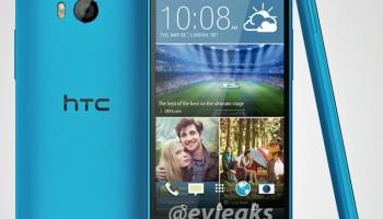 HTC One (M8) straks ook beschikbaar in blauw