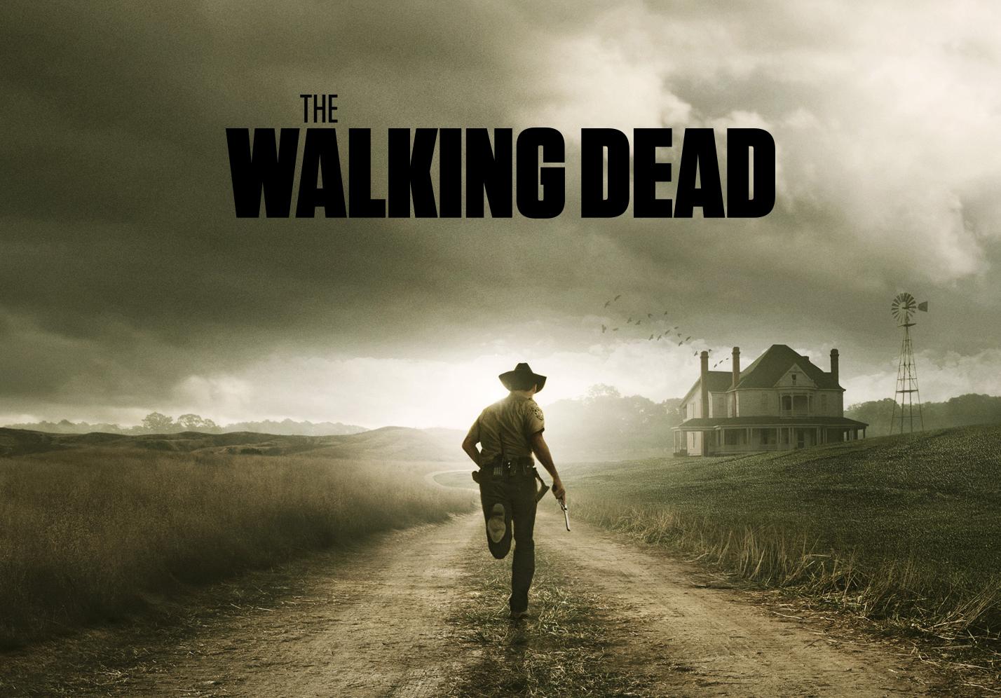The Walking Dead Serienstream