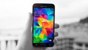 Installeer ClockworkMod Recovery op de Samsung Galaxy S5