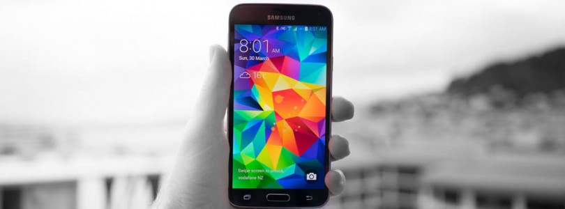 Android 5.0-update voor Galaxy S5 ook in Nederland uitgebracht