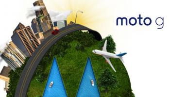 Motorola Moto G2 vanaf 10 september beschikbaar?