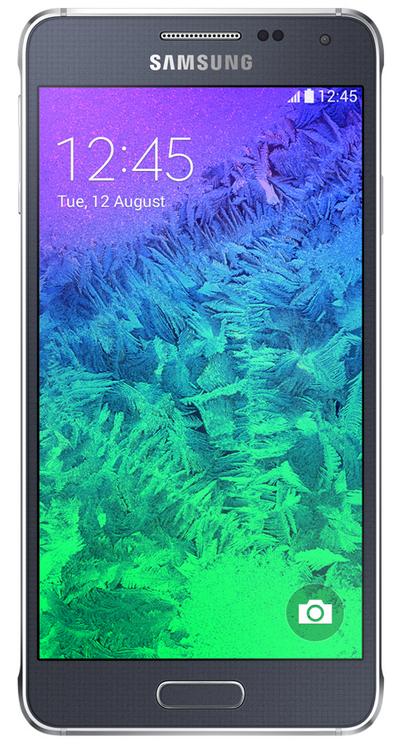 Samsung Galaxy Alpha (SM-G800F)