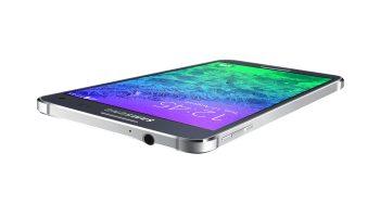 Galaxy A5 moet Galaxy Alpha in februari vervangen