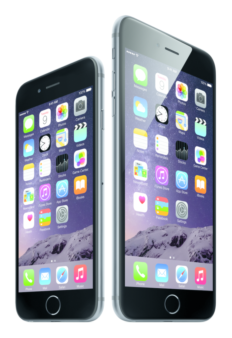 Iphone 6 plus gebruikt kopen