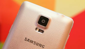 Galaxy Note 4 met Snapdragon 810 gespot in database
