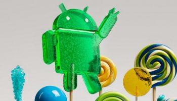 Android 5.0 update voor HTC One M7 vertraagd
