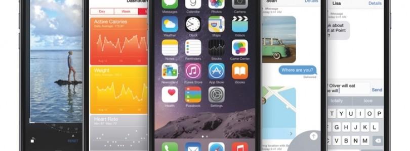 iOS 8.3 vereist niet langer wachtwoord voor downloaden gratis apps