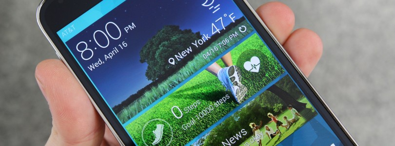 Samsung Galaxy S6 krijgt lichtgewicht versie van TouchWiz