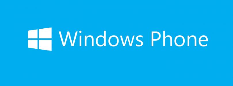 Microsoft rolt Lumia Denim update uit voor  Windows Phone 8.1