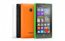 Microsoft kondigt 70 euro kostende Lumia 435 aan