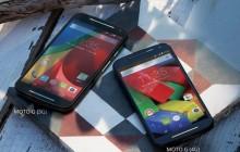 Motorola Moto G (2015) 4G