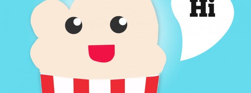 Populaire Popcorn Time fork maakt comeback