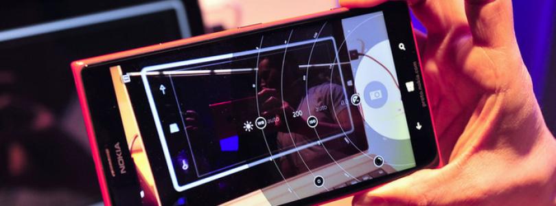 Lumia Camera-app komt naar alle Windows 10 apparaten