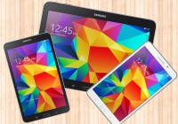 Samsung Galaxy Tab S2 tablet verschijnt in importdocument