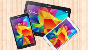 Samsung werkt aan 12-inch Galaxy Tab S Pro