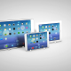 Apple test iOS 9.1 voor lancering van iPad Pro in oktober?