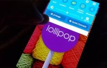 Android 5.0 update nu beschikbaar voor Galaxy Note 3 in Rusland