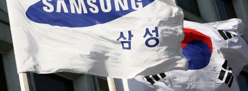 Miljoenen Samsung smartphones kwetsbaar door lek toetsenbord
