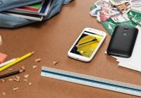 Moto G (2015) met Snapdragon 610 en 2GB RAM gespot