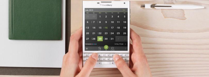 BlackBerry 10.3.1 eindelijk officieel uitgebracht