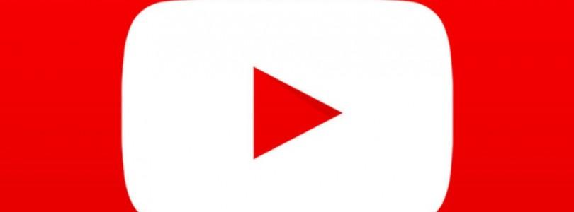 YouTube was nog nooit zo populair