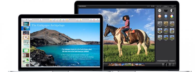 Apple brengt nieuwe beta uit van OS X 10.10.3 Yosemite