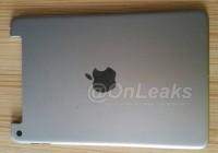 Foto's van iPad Mini 4 tonen nieuw en mogelijk dunner ontwerp