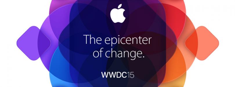Apple kondigt iOS 9 en OS X 10.11 op 8 juni aan