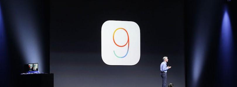 iOS 9 bèta 3: Wat is er nieuw?