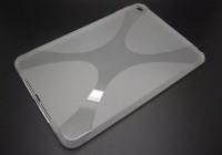 Foto iPad Mini 4 case bevestigt ontbreken mute-schakelaar