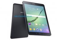 Officiële persafbeeldingen Samsung Galaxy Tab S2 gelekt