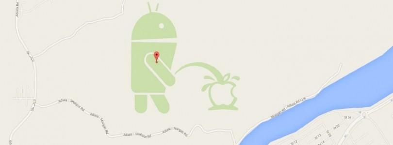 Google Maps community straks verantwoordelijk voor wijzigingen