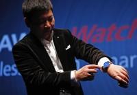Huawei Watch goedgekeurd door telecomwaakhond FCC