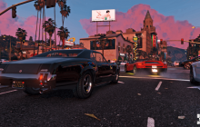 GTA V video-editor naar Xbox One en PS4
