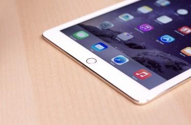 Nieuwe iPad Mini 4 is kleine versie van iPad Air 2