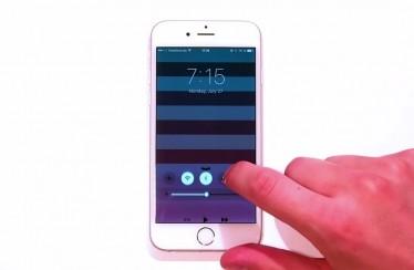 iPhone 6S Force Touch in actie: concept video toont techniek