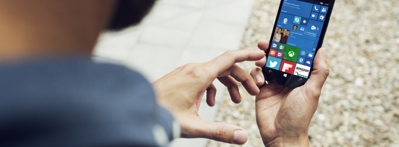 De toekomst van Windows 10 Mobile en Surface Phone