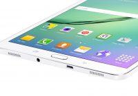 Samsung Galaxy Tab S3 wordt in eerste kwartaal van 2017 aangekondigd