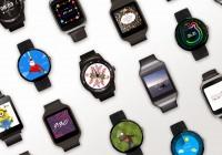 Nieuwe Android Wear producten van Motorola, LG, Asus en Huawei op komst