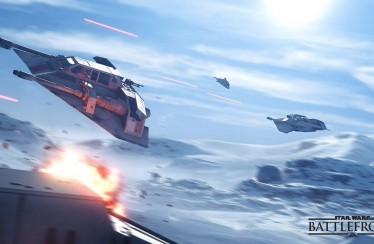 Star Wars Battlefront: Fighter Squadron video