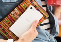 Sony Xperia Z5 Compact nu uit voorraad te koop in Nederland