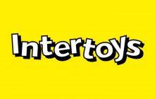 Intertoys kortingscode van €7,50 bij besteding vanaf €25,-