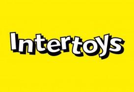 Alleen vandaag 10% korting in de Intertoys webshop en winkels