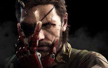 Metal Gear Solid V: The Phantom Pain al meer dan 3 miljoen keer verkocht