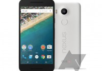 Gelekte documenten tonen alle Nexus 5X specificaties