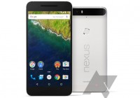 Nexus 5 wordt 5X en Nexus 6 wordt 6P