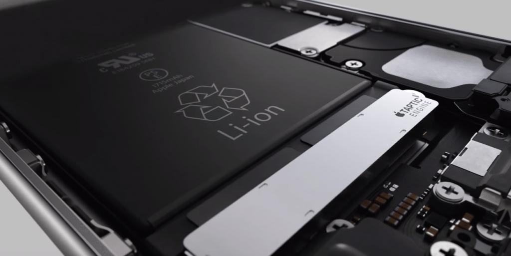 iphone 6s plus 64gb te koop